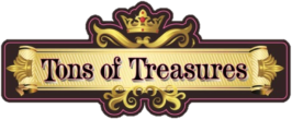 Tons of Treasures
